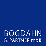Rechtsanwälte Bogdahn & Partner mbB Logo