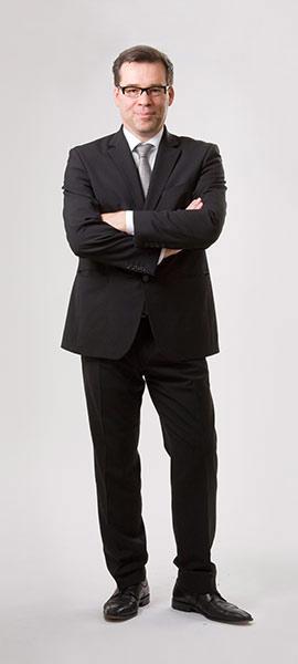 RA Michael Bogdahn