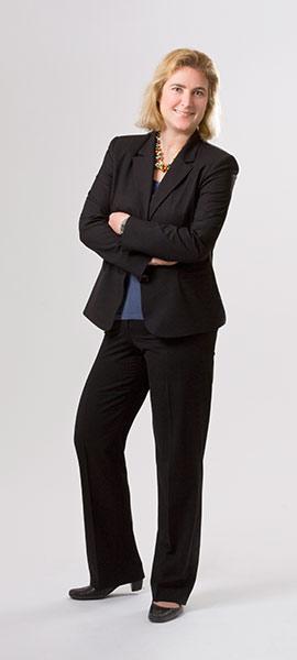 RAin Dr. Sybille Thiel